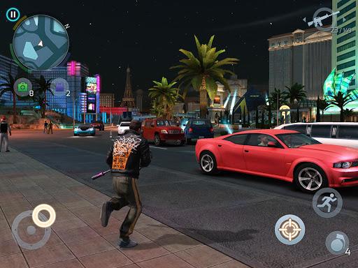Gangstar Vegas - mafia game