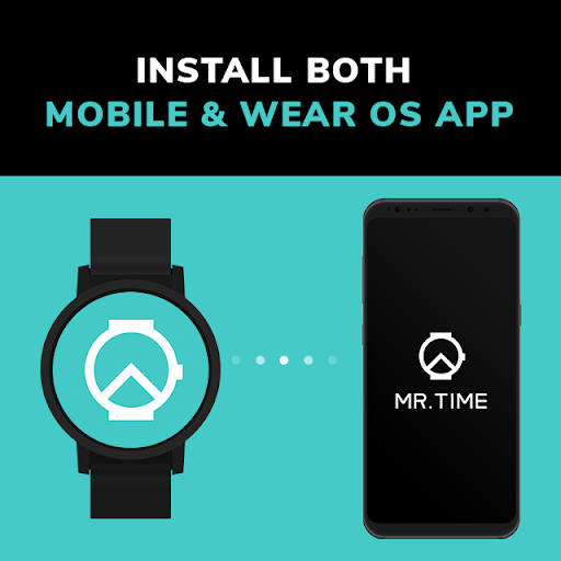 Download MR TIME MAKER for SAMSUNG GEAR for android 5 1 1