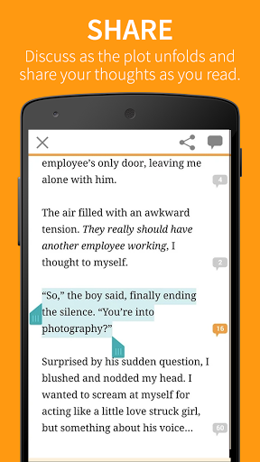 Download Wattpad for android 4 4 2