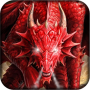 icon Dragon Live Wallpaper