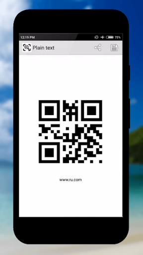 Download QR Code Scanner for android 4 4 4