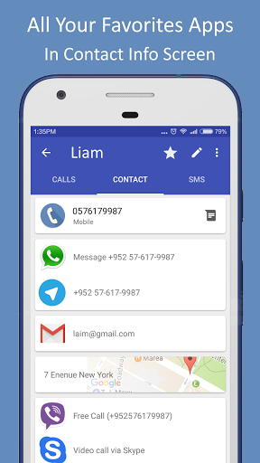 Download Contacts Dialer for android 4 4 2