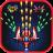 icon Falcon Squad 65.7