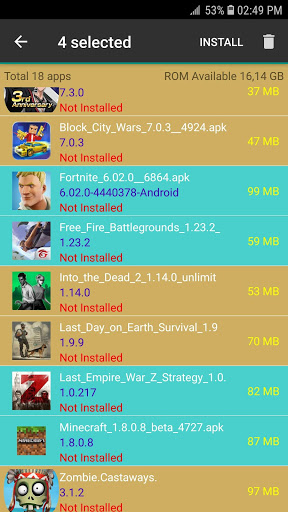 Download Apk Installer for android 4 4 2
