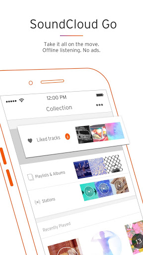Download SoundCloud - Music & Audio for android 4 4 2