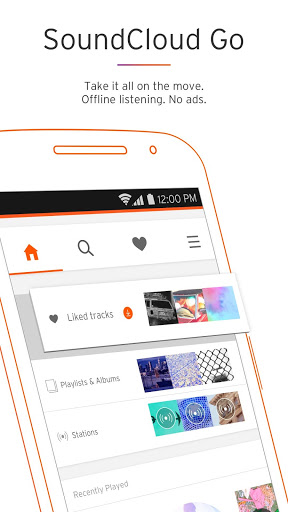 Download SoundCloud - Music & Audio for android 2 3 3