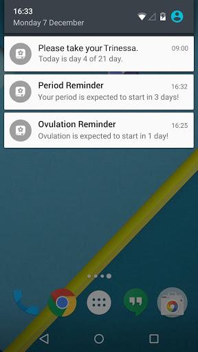 Period Tracker