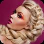 icon com.xtreme_.hairstylesstepbystep