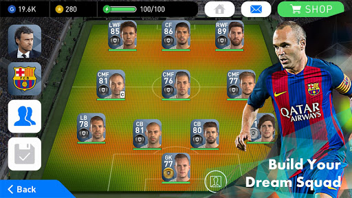 Download PES2017 -PRO EVOLUTION SOCCER- for android 4 4 4