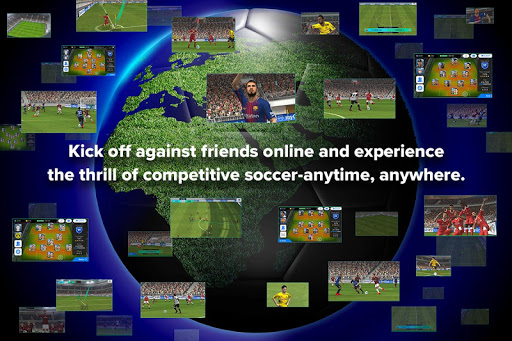 Download PES2017 -PRO EVOLUTION SOCCER- for android 4 4 2