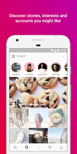 Download Instagram for android 4 4 2