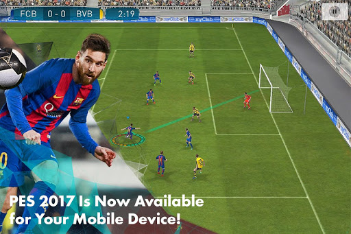 pes apk for android 4.4.2