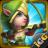 icon com.igg.castleclash_ru 1.7.9