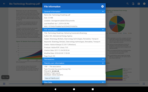 Download File Viewer for Android for android 4 4 2