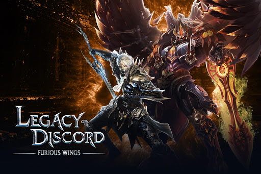 Download Legacy of Discord-FuriousWings for android 6 0 1