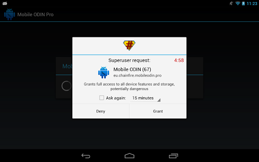Download SuperSU for android 5 1 1