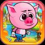 icon Bacon Peppa Super Pig