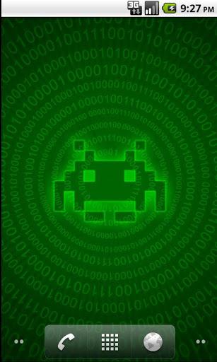 Geek Logo LWP - FREE