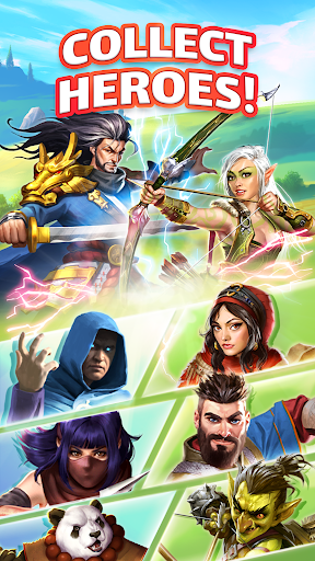 Download Empires & Puzzles: RPG Quest for android 4 4 2