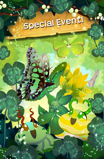 Download Flutter: Butterfly Sanctuary for android 4 4 4