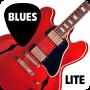 icon Guitar Blues