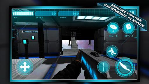 Star Spaceship Wars 3D