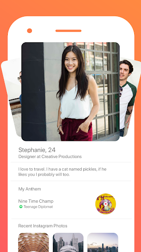 Download Tinder for android 4 1 1