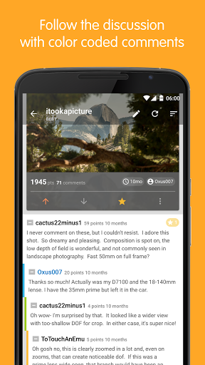 Download Now for Reddit for android 4 2 2