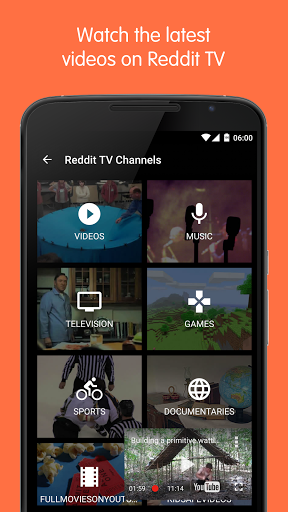 Download Now for Reddit for android 4 4 2