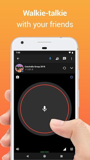 zello para android 2.2