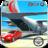 icon Airplane Pilot Transporter 4.0