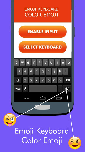 emoji keyboard for android 2.3.3