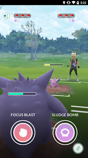 Download Pokémon GO for android 7 1 1