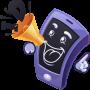 icon Caller ID Reader