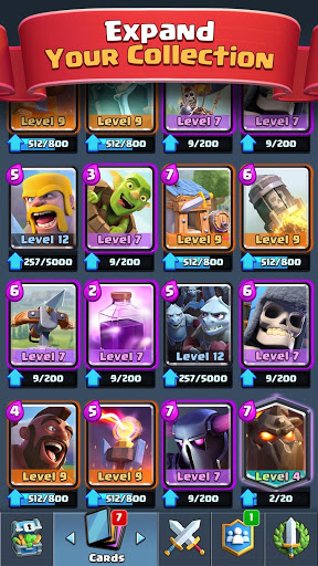 Download Clash Royale for android 4 4 2