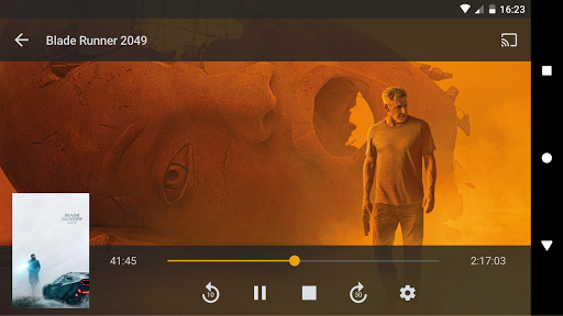 Download Plex for Android for android 7 1 2