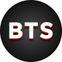 icon Lyrics for Bangtan Boys (BTS)