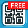 icon Free QR Scanner: Easy-to-use QR Reader/QR Scanner
