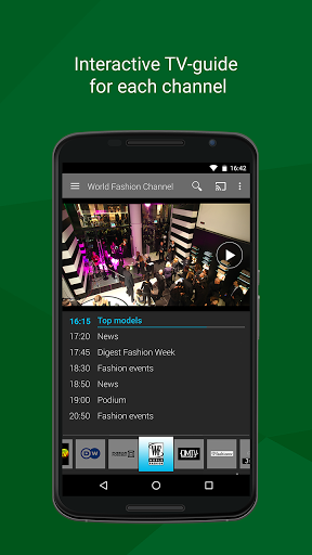 Download SPB TV - Free Online TV for android 2 3 6