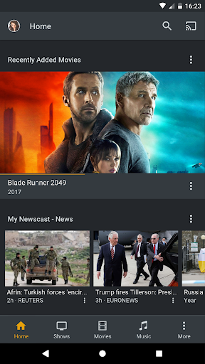 Download Plex for Android for android 4 4 4