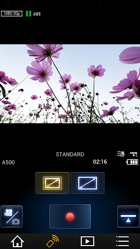 Download Panasonic Image App for android 4 0 3