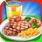 icon Breakfast Food 1.0