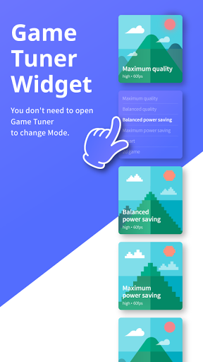 Download Game Tuner for android 7 0