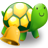 icon com.gmail.sugepan.monstturtlealarm 1.4.1