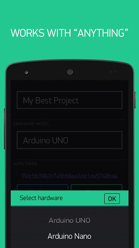 Download Blynk - Arduino, ESP8266, RPi for android 4 0 4