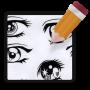 icon Anime Drawing Tutorials