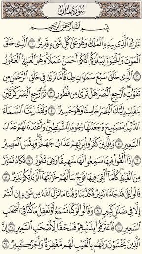 The Quran is complete without Internet