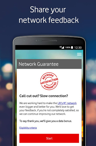 Download My Vodafone for android 4 2 2