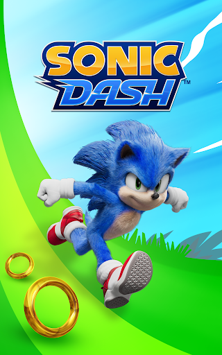 Download Sonic Dash For Android 4 0 4
