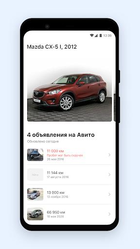 Autoexpert - GIBDD check